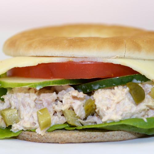 4-Thinwich