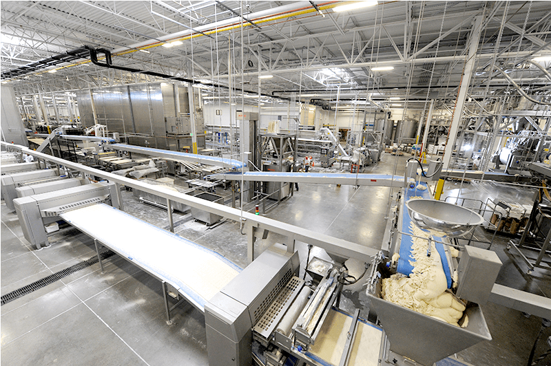 Papa-Pita-Facility-Inside-Production