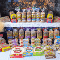Papa Pita Products