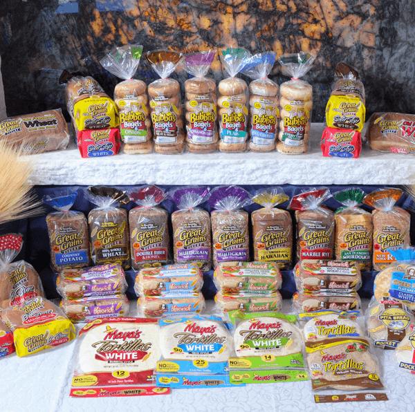 Papa-Pita-Products