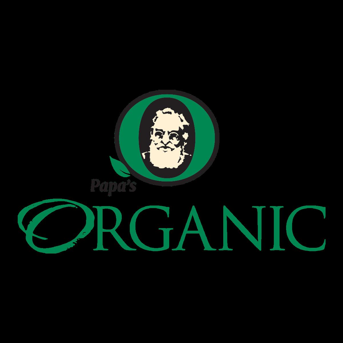Organic With a Big O
