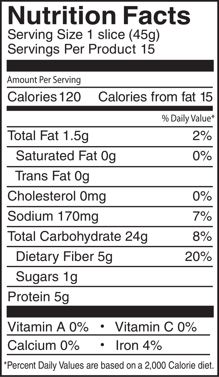 GG-Multigrain-Nutrition-Sheet