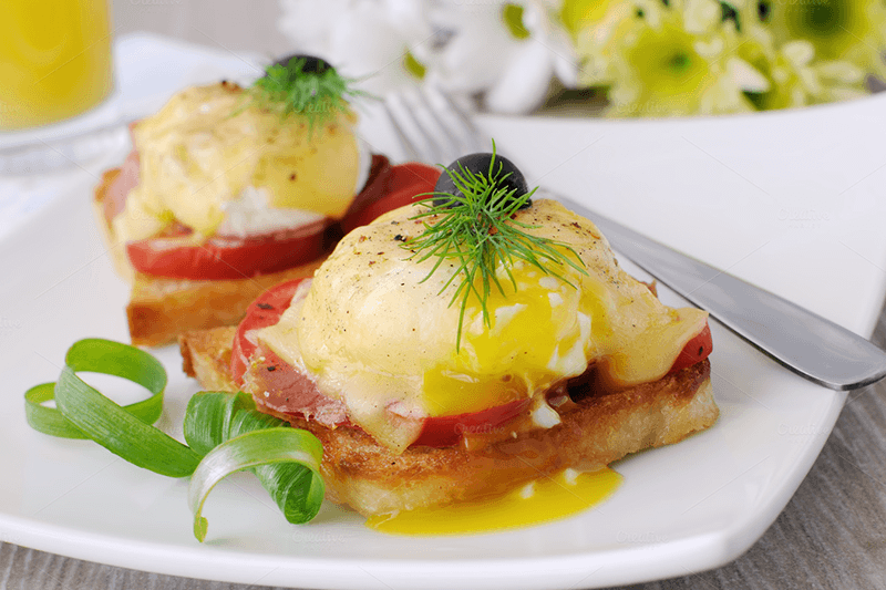 White-Eggs-Benedict-Recipe