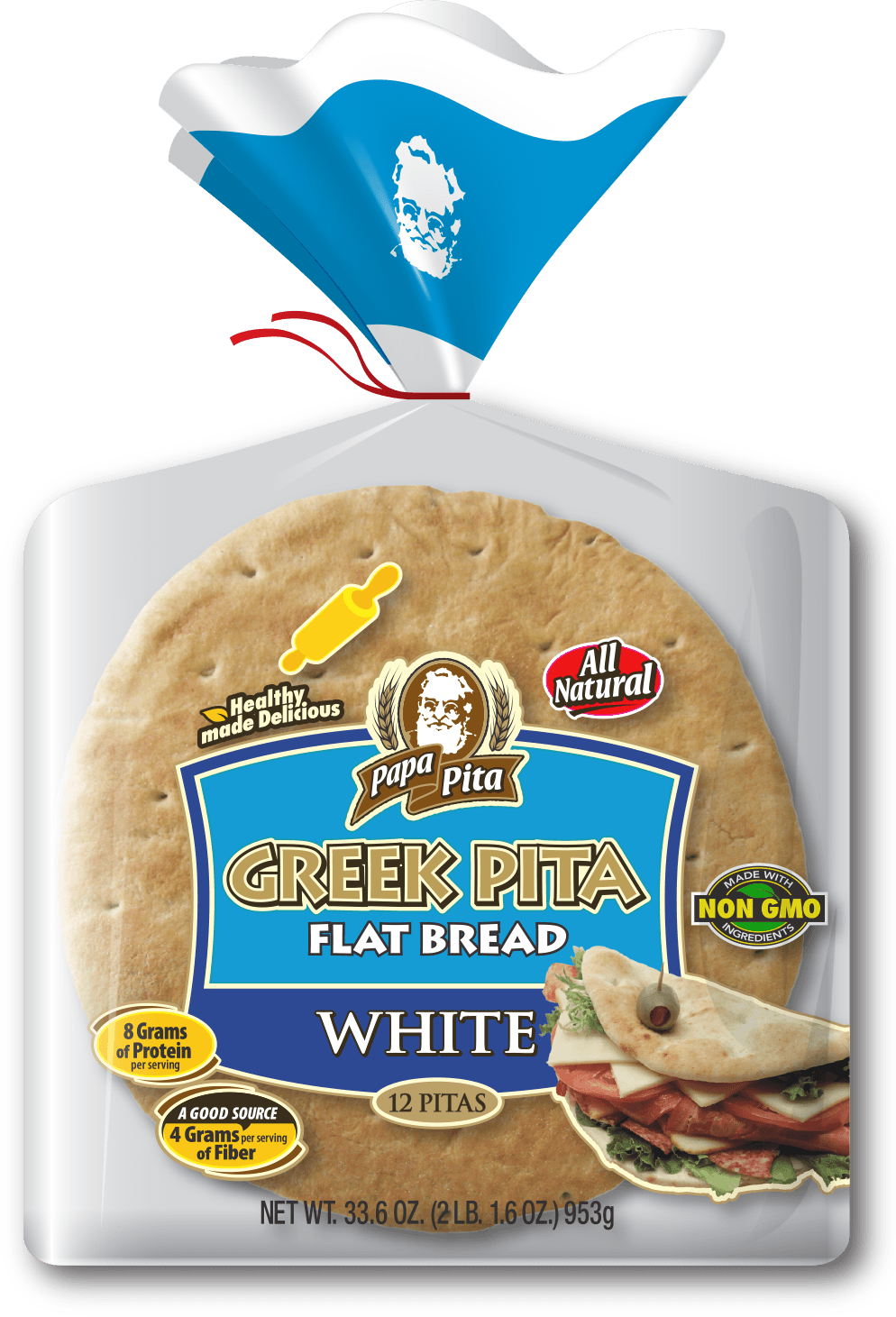 PNG_Greek-Pita-White-7-12-CT-Face-Slick