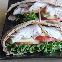 Turkey-Apple-Pita-Pocket