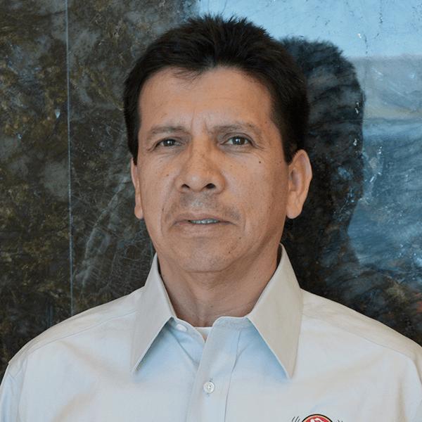 Gustavo Ballesteros