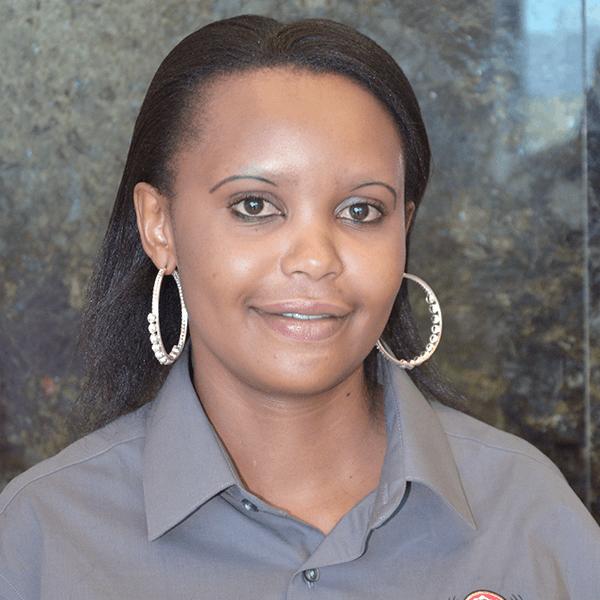 Nelly Mbogo