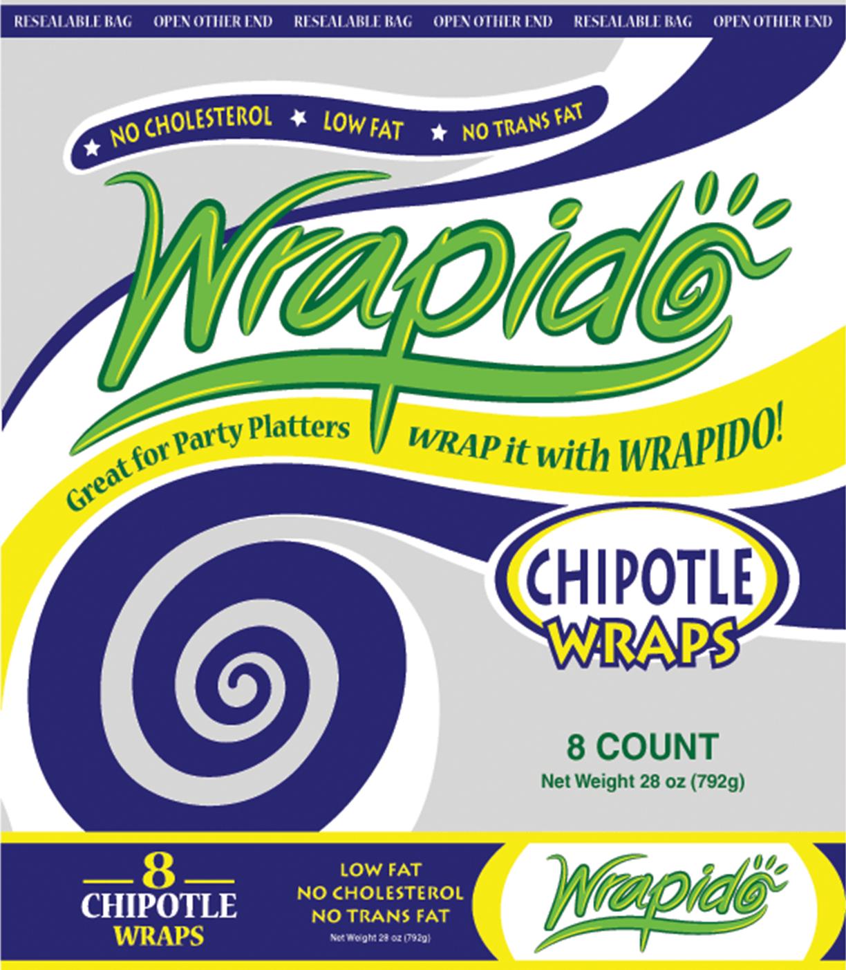 WrapidoChipolte