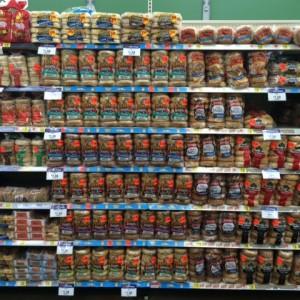 Walmart Best Bagel Set