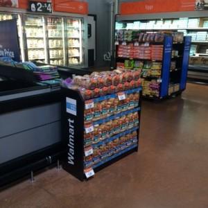 Walmart Bunker Bagel