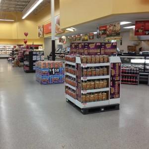 Walmart Orem Pita Pallet And 4 Way