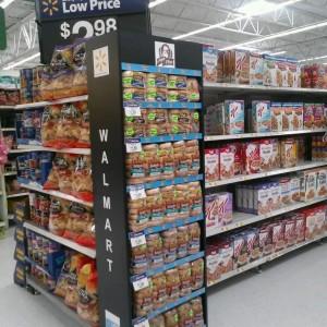 Walmart Permanent Bagel Side Cap