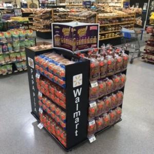 Walmart Permanent PP 4 Way
