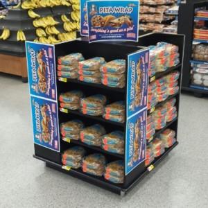 Walmart Pita 4 Way