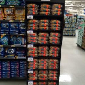 Walmart Pita Side Cap
