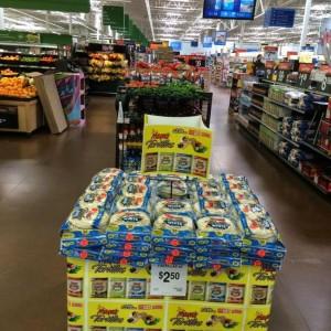 Walmart Tortilla Pallet View 2