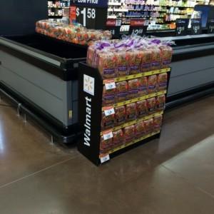 Walmart Wide Pans Permanent Bunker